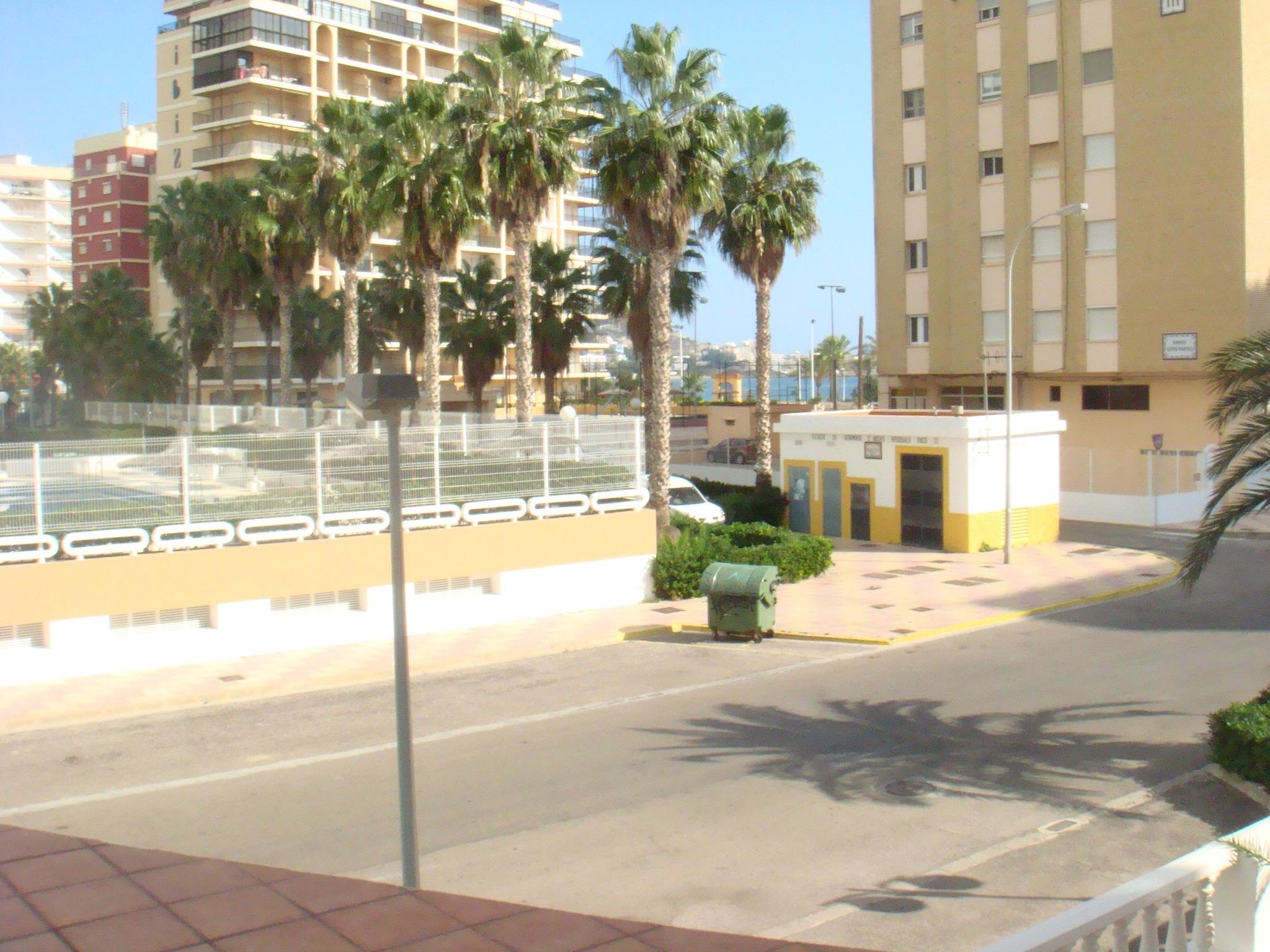 Inmobiliaria gestitur apartamento en segunda l nea de playa rac 4240 inmobiliaria cullera - Venta apartamentos playa cullera ...