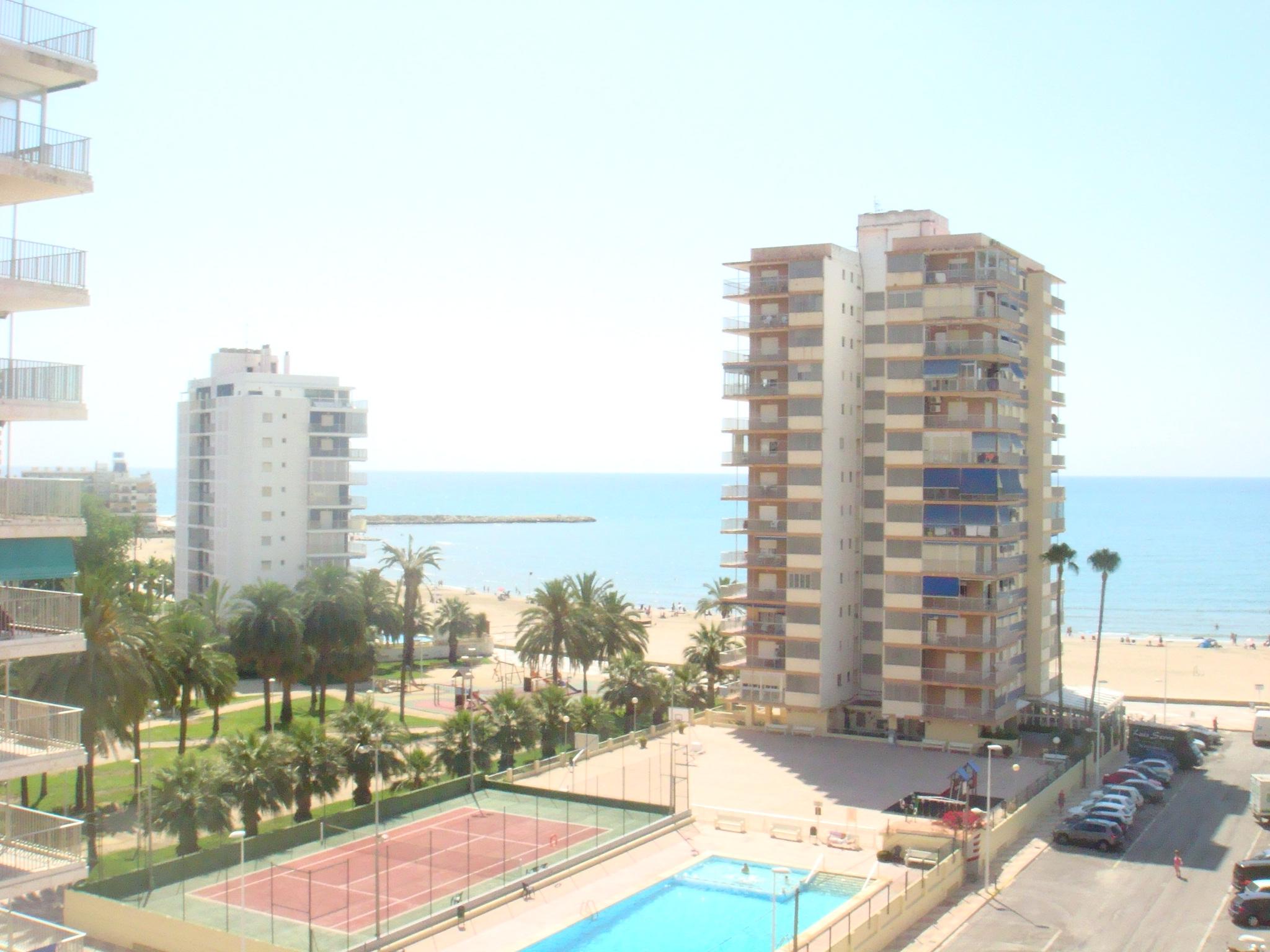 Inmobiliaria gestitur apartamento en segunda linea de playa rac 4164 apartamento en - Venta apartamentos playa cullera ...