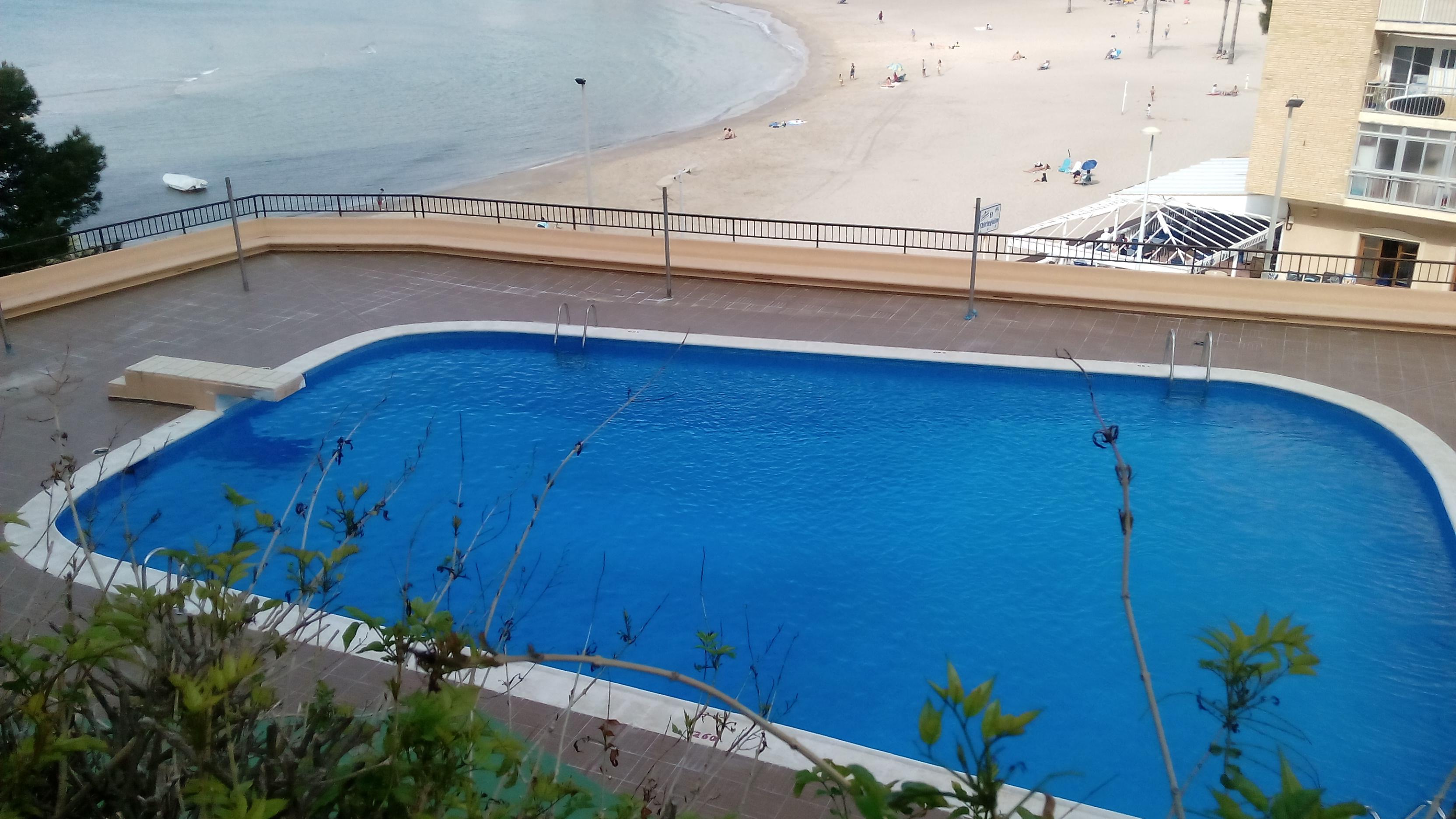 Inmobiliaria gestitur apartamento en primera l nea de playa faro 4334 inmobiliaria cullera - Venta apartamentos playa cullera ...