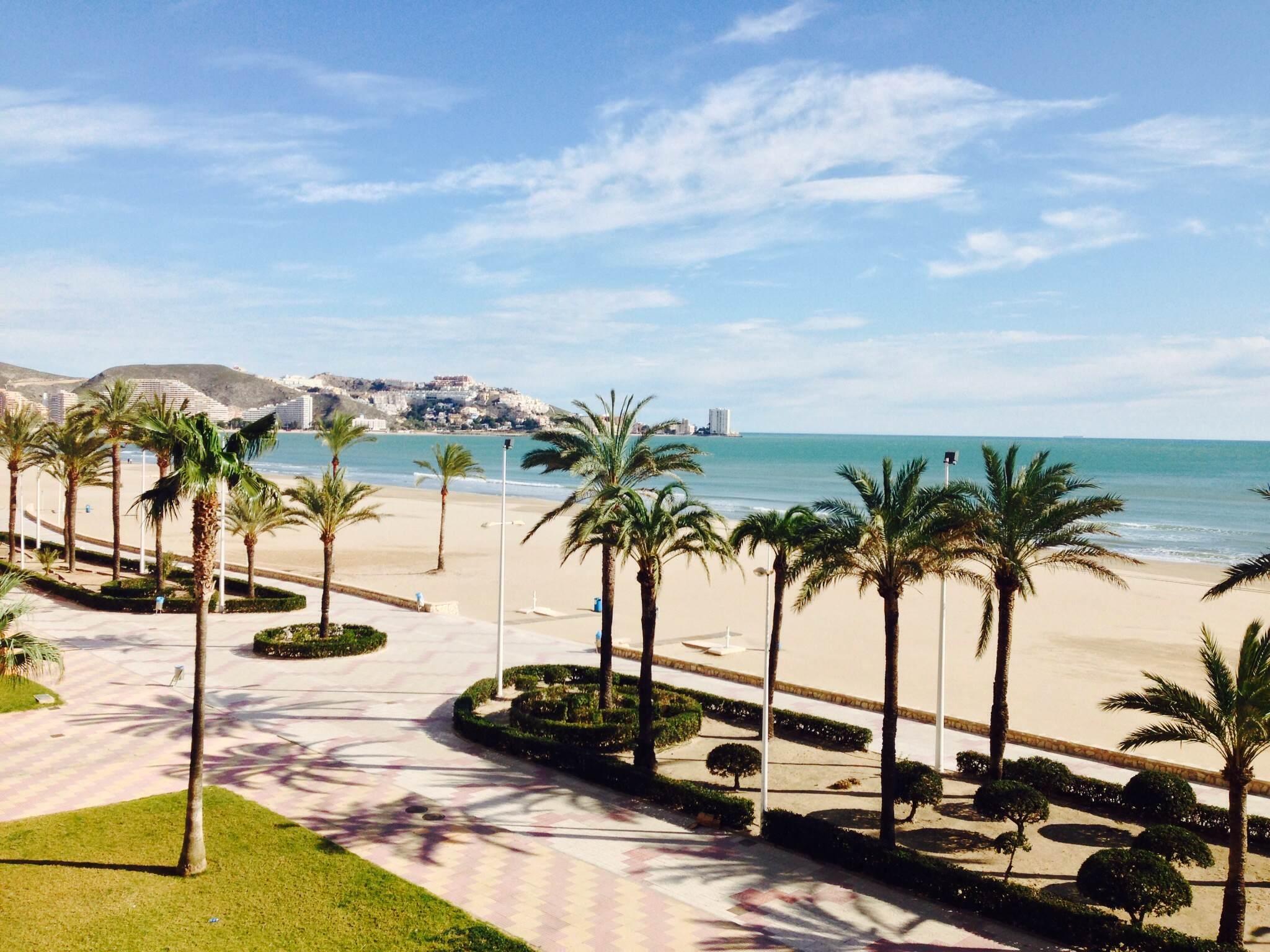 Inmobiliaria gestitur apartamento en primera l nea de playa san antonio 4316 inmobiliaria - Venta apartamentos playa cullera ...