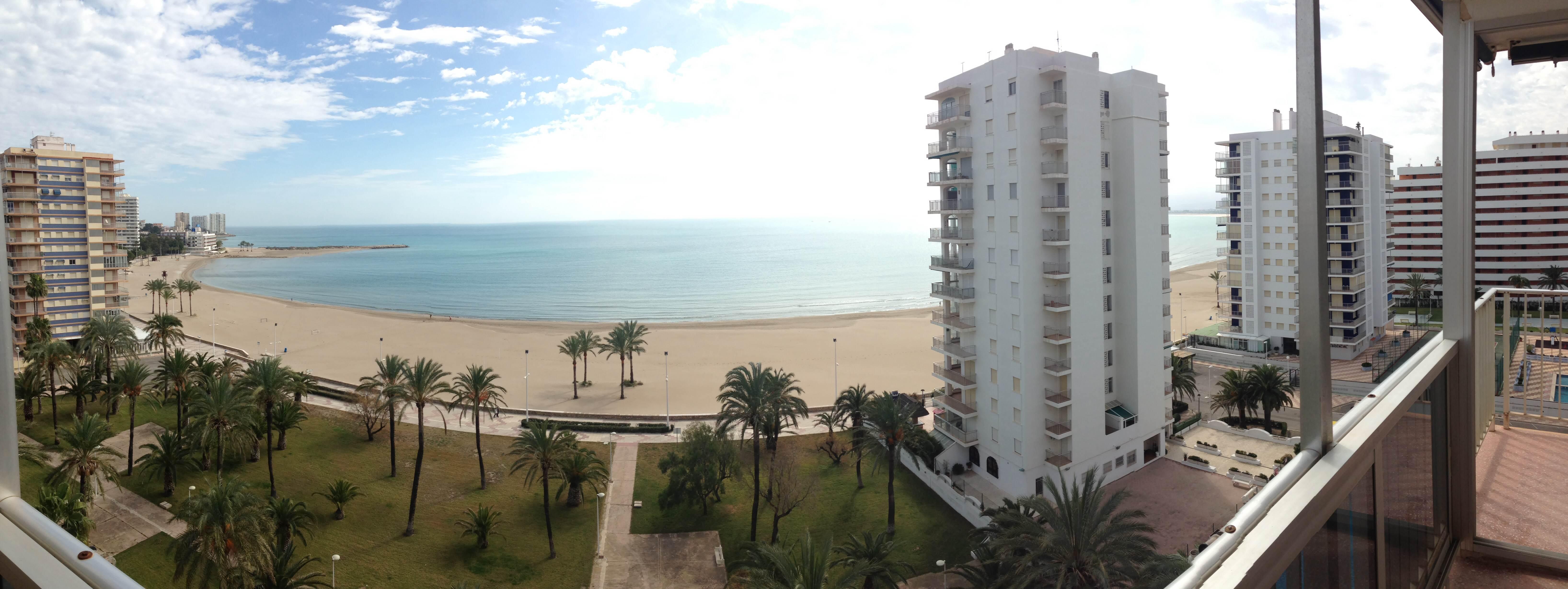 Inmobiliaria gestitur apartamento en primera l nea de playa rac inmobiliaria cullera - Venta apartamentos playa cullera ...