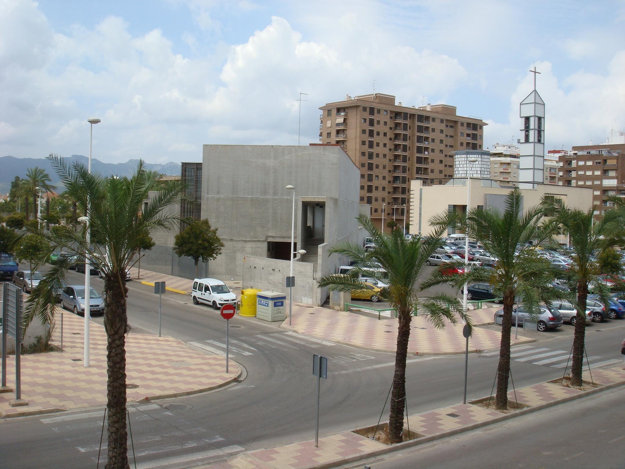 Inmobiliaria gestitur apartamento en zona la bega bega nova 3544 inmobiliaria cullera - Venta apartamentos en cullera ...
