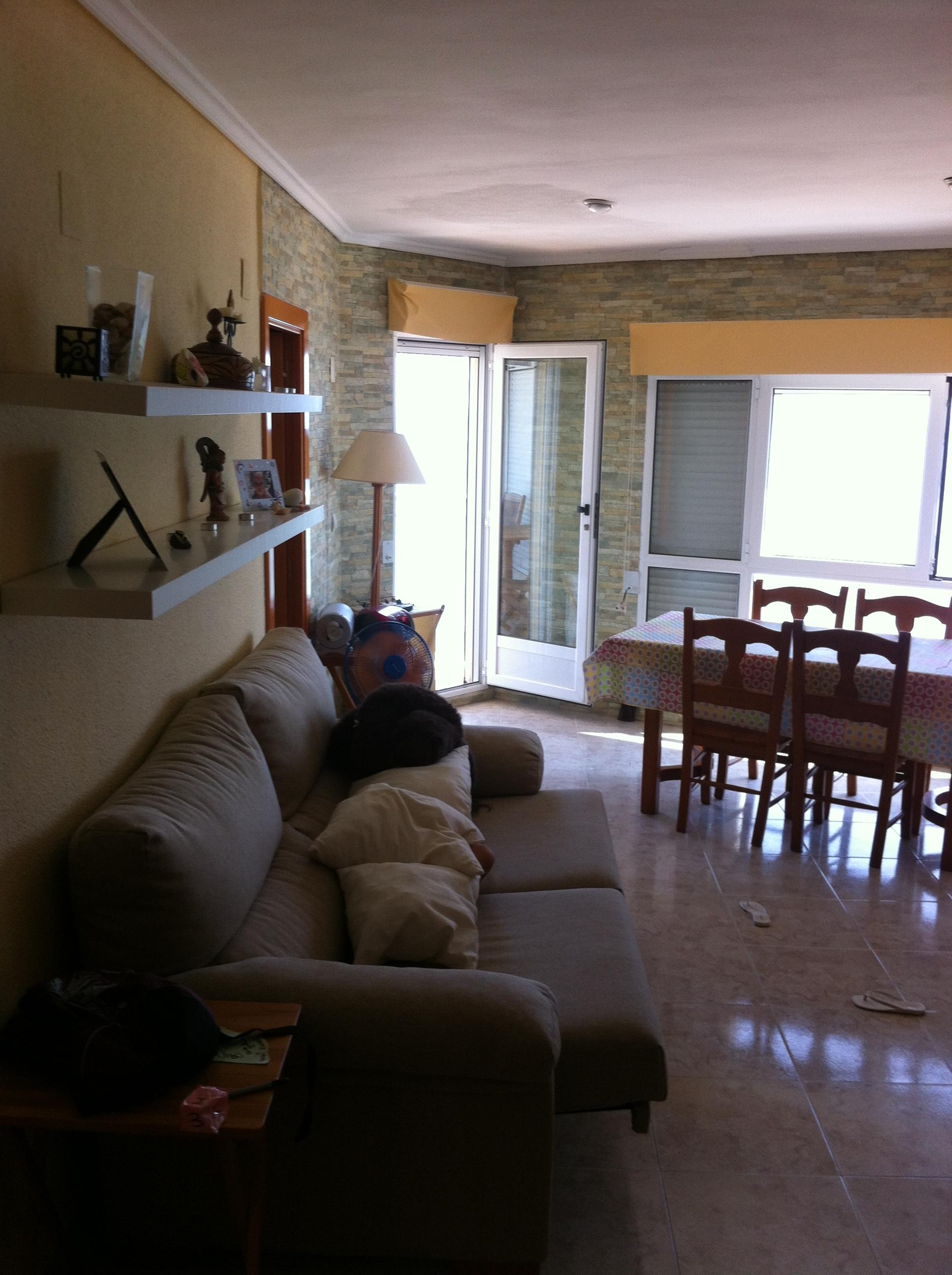 Inmobiliaria gestitur apartamento en primera l nea de playa dosel 4006 apartamento en - Venta apartamentos playa cullera ...