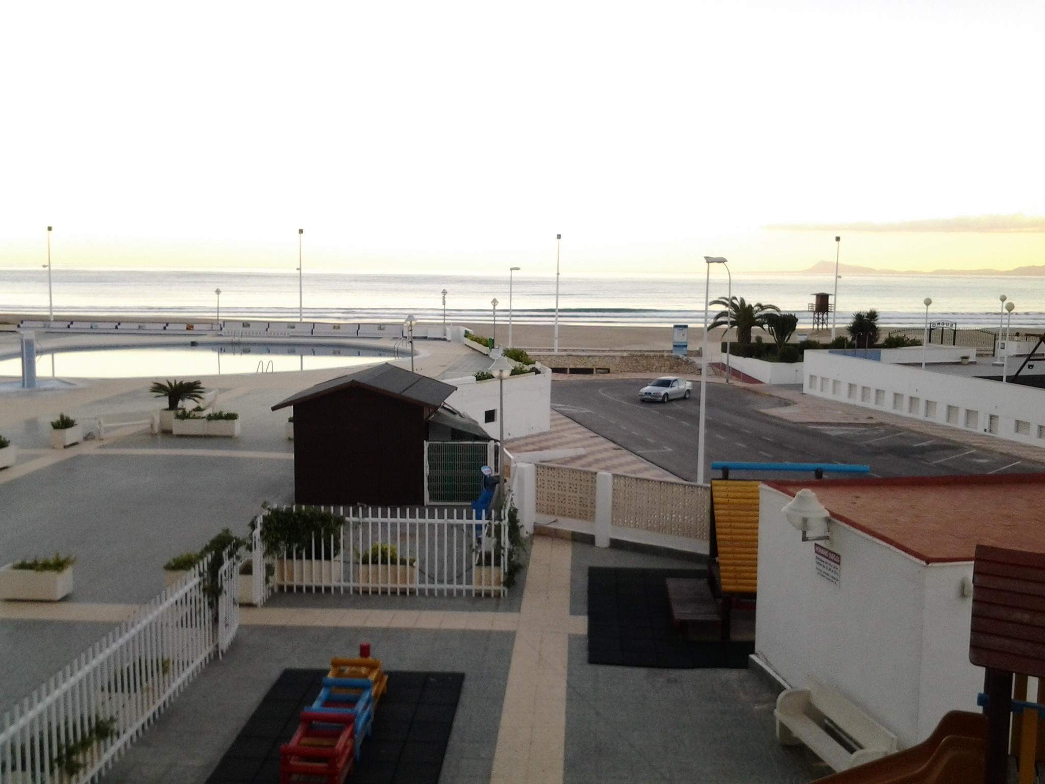 Inmobiliaria gestitur apartamento en primera l nea de playa rac 4092 inmobiliaria cullera - Venta apartamentos en cullera ...