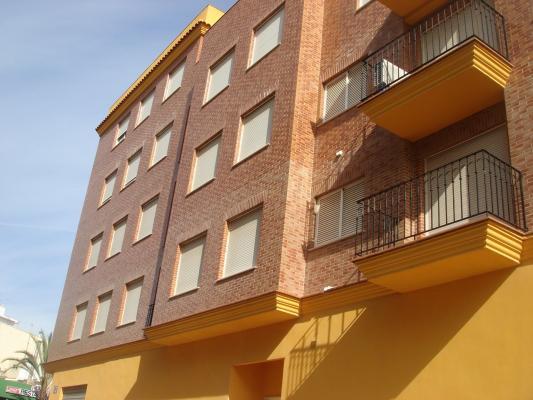 Inmobiliaria Cullera Playa Gestitur - Piso en Favara. #4684 - Favara - Piso - En Venta