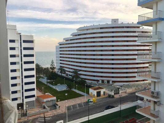 Inmobiliaria Cullera Playa Gestitur - Apartamento en la zona del Racó. #5488 - Racó - Apartamento - En Venta