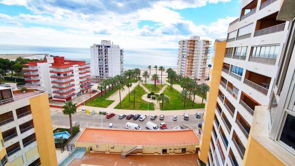 Inmobiliaria Cullera Playa Gestitur - Apartamento en la zona del Racó. #5964 - En Venta