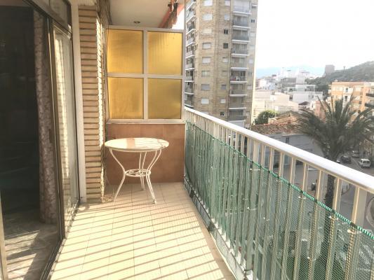 Inmobiliaria Cullera Playa Gestitur - Apartamento en la zona San Antonio. #5988 - En Venta