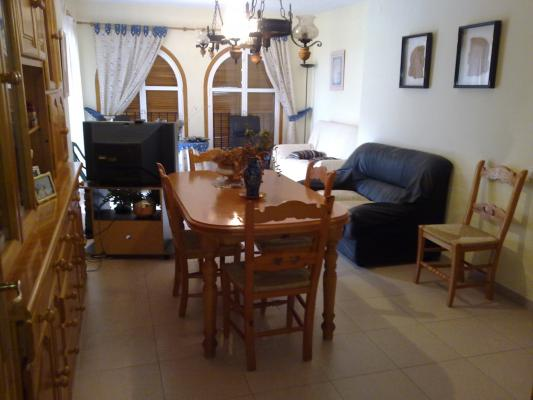 Inmobiliaria Cullera Playa Gestitur - Apartamento en la zona de Cap Blanc #1300 - En Venta