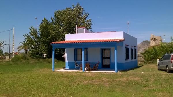 Inmobiliaria Cullera Playa Gestitur - CASA DE CAMPO EN EL MARENYET #5615 - Marenyet - Casa de campo - En Venta