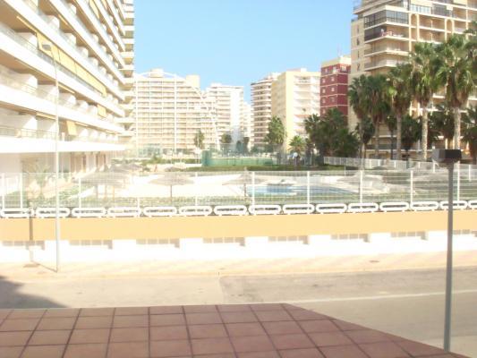 Inmobiliaria Cullera Playa Gestitur - Apartamento en Segunda línea de Playa. #4240 - Racó - Apartamento - En Venta