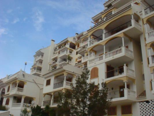 Inmobiliaria Cullera Playa Gestitur - Apartamento en la zona de Cap Blanc #4253 - En Venta