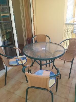 Inmobiliaria Cullera Playa Gestitur - Apartamento Zona del Faro. #4732 - Faro - Apartamento - En Venta