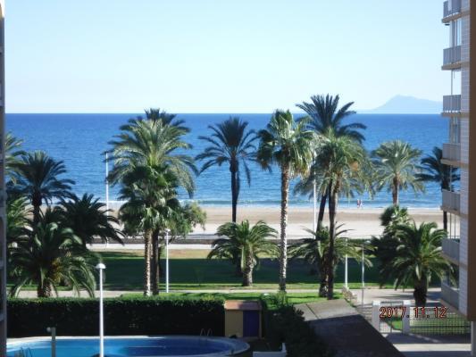 Inmobiliaria Cullera Playa Gestitur - Apartamento en la zona de Raco #5605 - En Venta