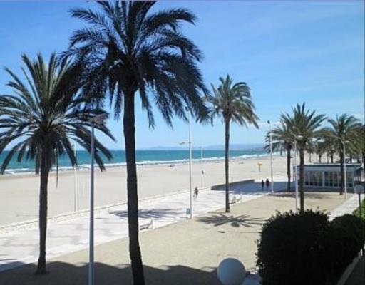 Inmobiliaria Cullera Playa Gestitur - Apartamento en la zona del Raco #5859 - En Venta