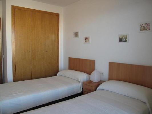 Inmobiliaria Cullera Playa Gestitur - Apartamento en la zona de Cap Blanc #5777 - En Venta