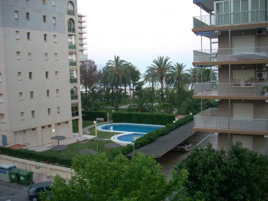 Inmobiliaria Cullera Playa Gestitur -  #4707 - Racó - Apartamento - En Venta