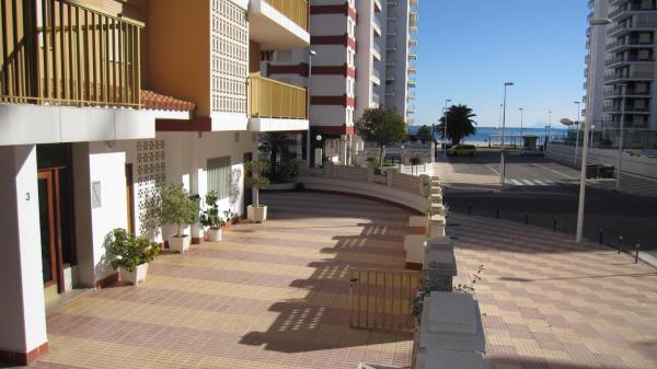 Inmobiliaria Cullera Playa Gestitur -  #5103 - Racó - Apartamento - En Venta