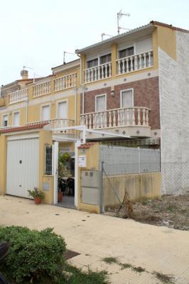 Inmobiliaria Cullera Playa Gestitur - Adosado en Bulevar del Xuquer. #4779 - Bulevar del Xuquer - Adosado - En Venta