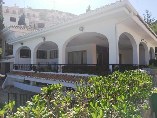 Inmobiliaria Cullera Playa Gestitur - Adosado en Cullera Park. #5891 - En Venta