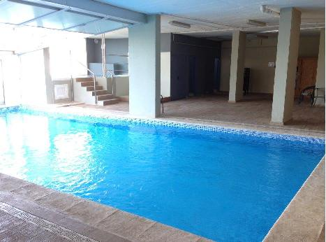 Inmobiliaria  Gestitur - 12 Adosados en Faro del Mediterráneo. #5329 - Faro - Adosado - En Venta