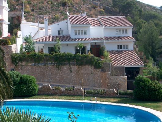 Inmobiliaria Cullera Playa Gestitur - Chalet en la zona del Raco #3786 - Racó - Chalet - En Venta