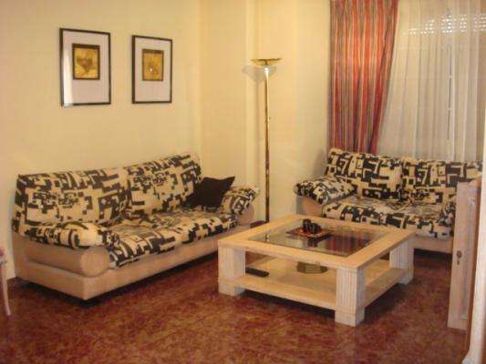 Inmobiliaria Cullera Playa Gestitur - Apartamento en Zona San Antonio. #3925 - San Antonio - Apartamento