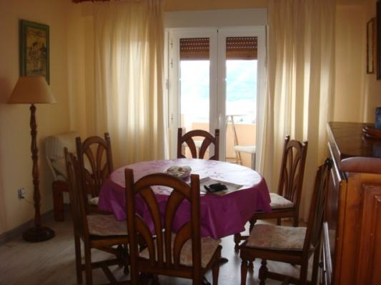 Inmobiliaria Cullera Playa Gestitur - Apartamento en la zona del Faro #4053 - En Venta