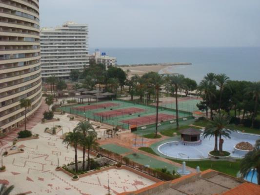 Inmobiliaria Cullera Playa Gestitur - Apartamento en Segunda linea de Playa. #4057 - Racó - Apartamento - En Venta