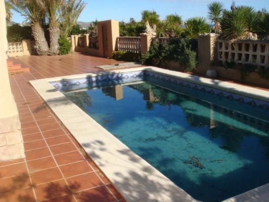 Inmobiliaria Cullera Playa Gestitur -  #4065 - Marenyet - Chalet - En Venta