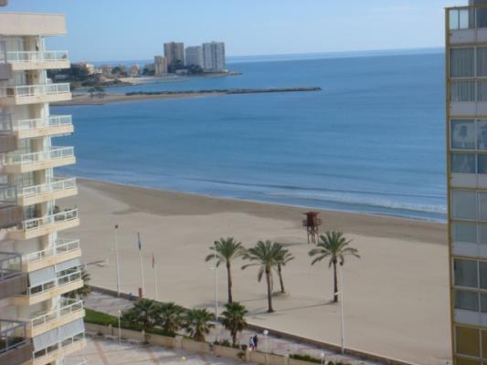 Inmobiliaria Cullera Playa Gestitur - Apartamento en la zona del Raco #4070 - Racó - Apartamento - En Venta