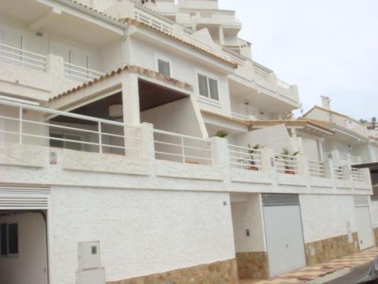 Inmobiliaria Cullera Playa Gestitur - Chalet con vistas panorámicas. #4083 - En Venta
