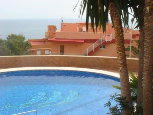 Inmobiliaria Cullera Playa Gestitur - Apartamento Dúplex en el Faro. #4095 - Faro - Apartamento