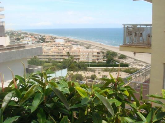 Inmobiliaria Cullera Playa Gestitur - Apartamento en la zona del Faro #4153 - Faro - Apartamento - En Venta