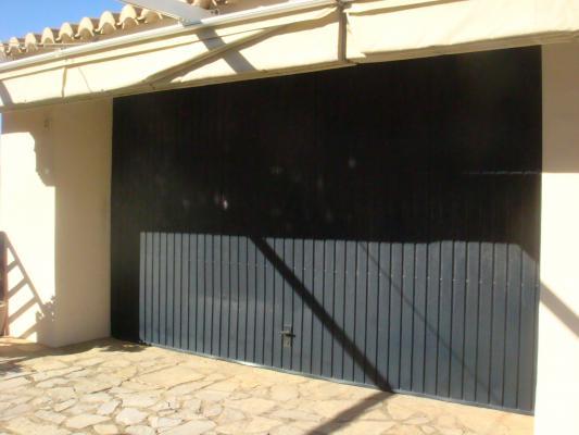 Inmobiliaria Cullera Playa Gestitur - Chalet en la Zona de Buenavista. #4256 - En Venta