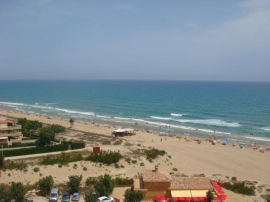 Inmobiliaria Cullera Playa Gestitur - Apartamento en Zona Faro. #4508 - En Venta