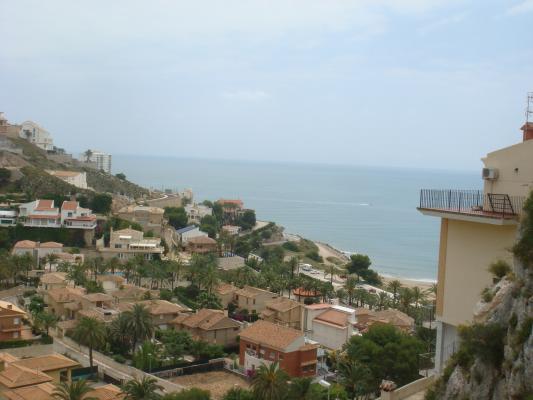 Inmobiliaria Cullera Playa Gestitur - Apartamento en Zona Cap Blanc #3507 - Cap Blanc - Apartamento - En Venta