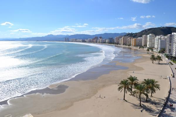 Inmobiliaria Cullera Playa Gestitur -  #5530 - Racó - Apartamento - En Venta