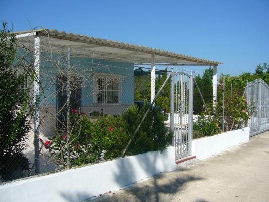 Inmobiliaria Cullera Playa Gestitur - Casa de campo en el marenyet #4700 - En Venta