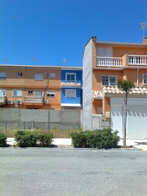 Inmobiliaria Cullera Playa Gestitur - Adosado en Bulevar del Xuquer. #926 - Bulevar del Xuquer - Adosado - En Venta