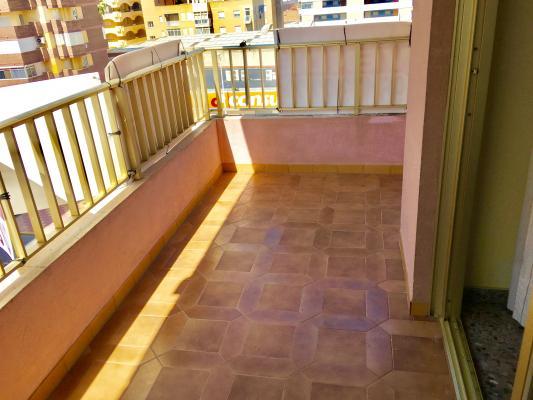 Inmobiliaria Cullera Playa Gestitur - Apartamento en Zona San Antonio. #5536 - San Antonio - Apartamento - En Venta