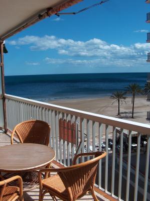 Inmobiliaria Cullera Playa Gestitur - Apartamento en la zona del Raco #5705 - En Venta