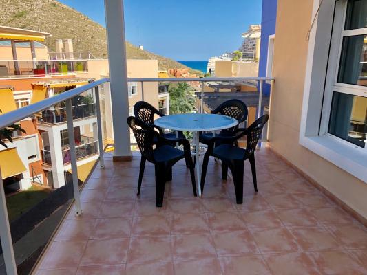 Inmobiliaria Cullera Playa Gestitur - Apartamento en la zona de Raco #5713 - Racó - Apartamento