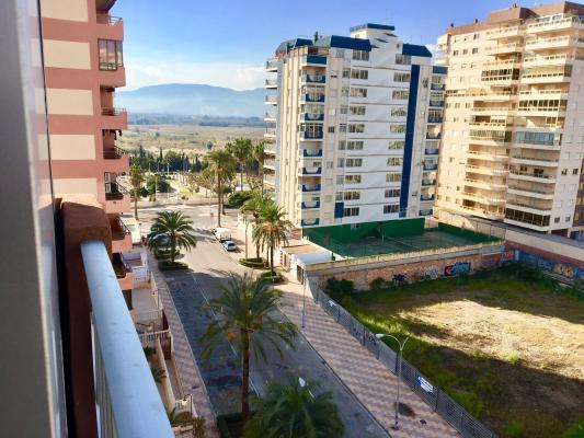 Inmobiliaria Cullera Playa Gestitur - Apartamento en Zona San Antonio. #5611 - San Antonio - Apartamento - En Venta