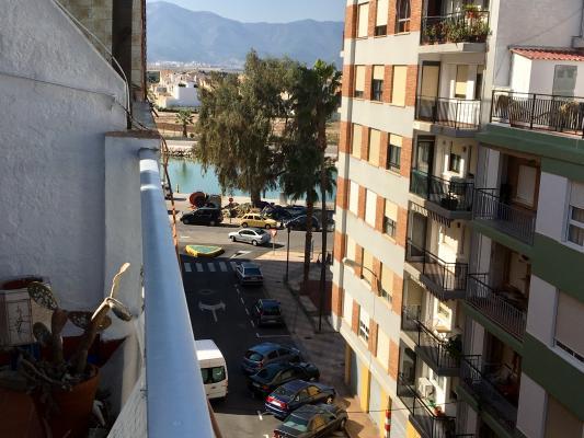 Inmobiliaria Cullera Playa Gestitur - Ático en Zona Pueblo. #5626 - Pueblo - Apartamento - En Venta