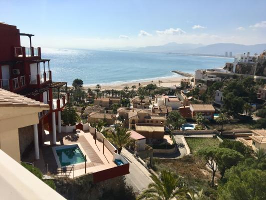 Inmobiliaria Cullera Playa Gestitur - Apartamento en Zona Cap Blanc #5625 - Cap Blanc - Apartamento - En Venta