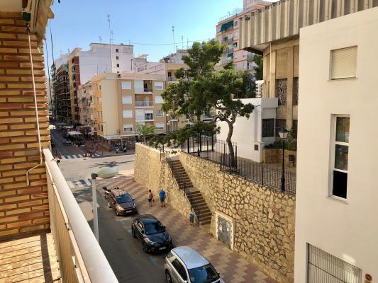 Inmobiliaria Cullera Playa Gestitur - Apartamento en Zona San Antonio. #5698 - En Venta