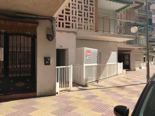 Inmobiliaria Cullera Playa Gestitur - Apartamento en Zona San Antonio. #5644 - San Antonio - Apartamento - En Venta