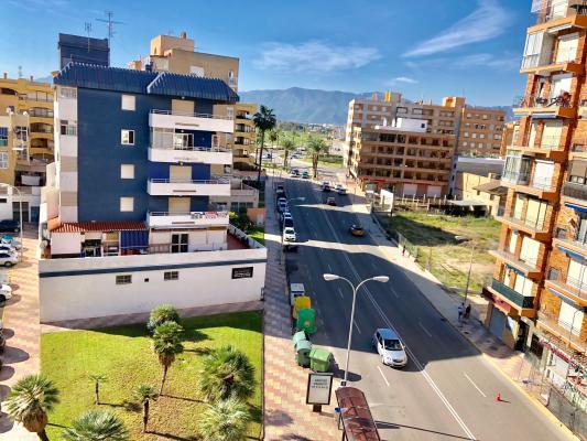 Inmobiliaria Cullera Playa Gestitur - Apartamento en la zona San Antonio. #5736 - En Venta