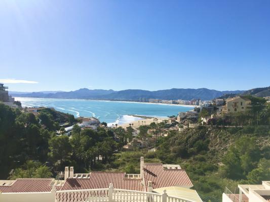 Inmobiliaria Cullera Playa Gestitur - Apartamento en la zona del Racó. #5692 - En Venta